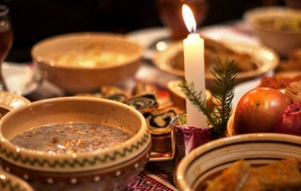 Сочельник 2022: какого числа у православных. Традиции и приметы, блюда на рождественский стол
