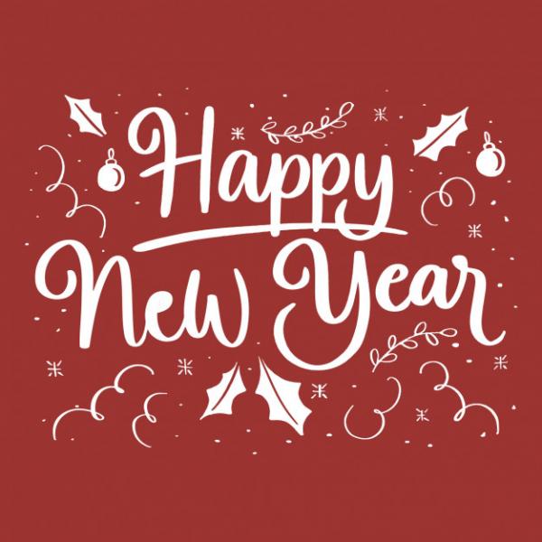 Стихи на Английском языке на Новый год 2022